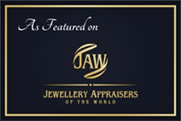 Jewelry Appraisers World icon
